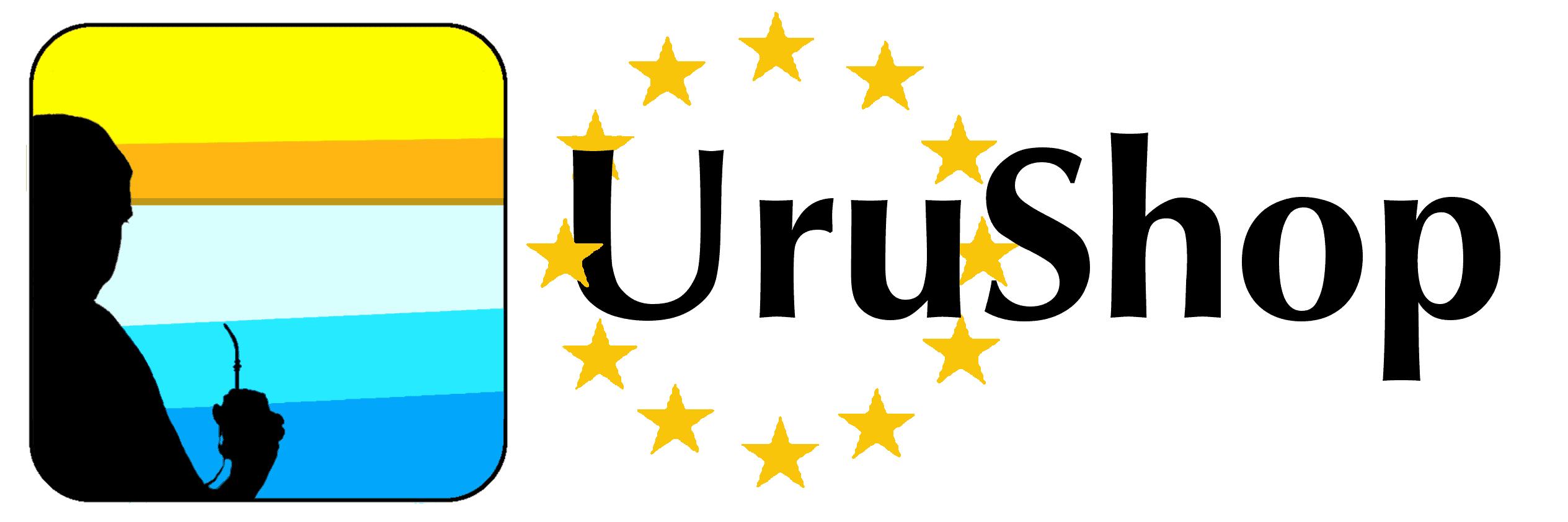 UruShop EU website logo